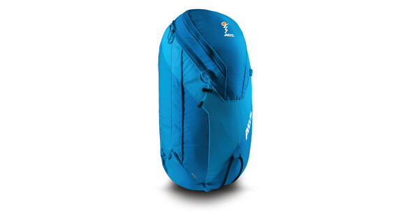 ABS Vario Zip-On 24 Backpack ocean blue